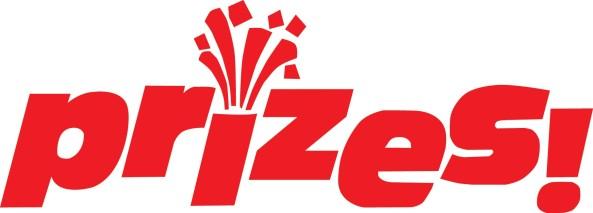 Prizes Logo