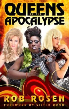 Queen's of the Apocolypse