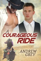 A courageous ride