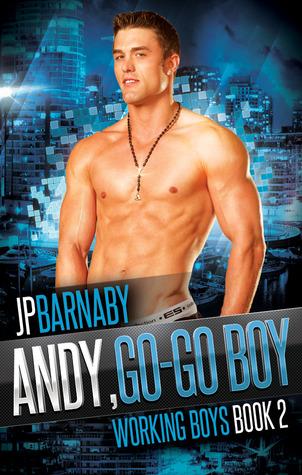 Andy, Go-Go Boy