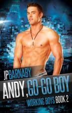 Andy Go-Go Boy