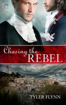 Chasing the Rebel