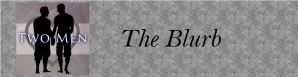 The blurb