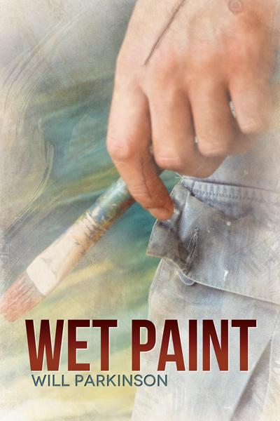 Wet Paint 400x600