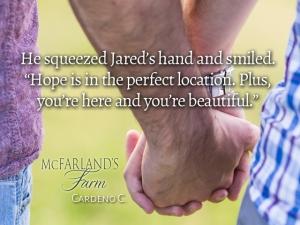 McFarland's Farm Teaser - 2
