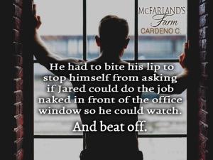 McFarland's Farm teaser - 3