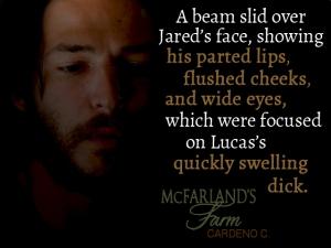 McFarland's Farm Teaser