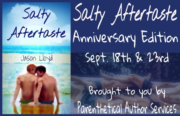 Salty Aftertaste Banner
