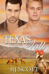 Texas Fall 400x600