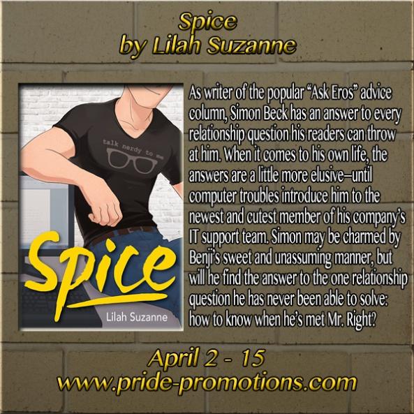 Spice600x600Banner