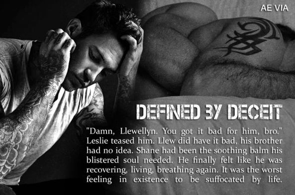 00000 Defined By Deceit Teaser