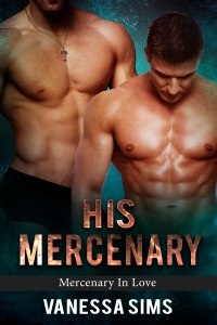 His Mercenary Cover