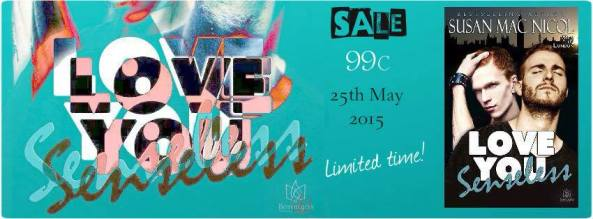 Love u Senseless SALE x