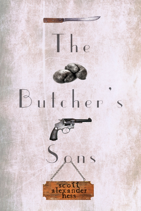 Butcher's Sons _ HiRes