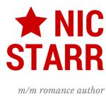 Nic Starr - AVI - Red - Single Star