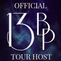 13 BP Tour Badge
