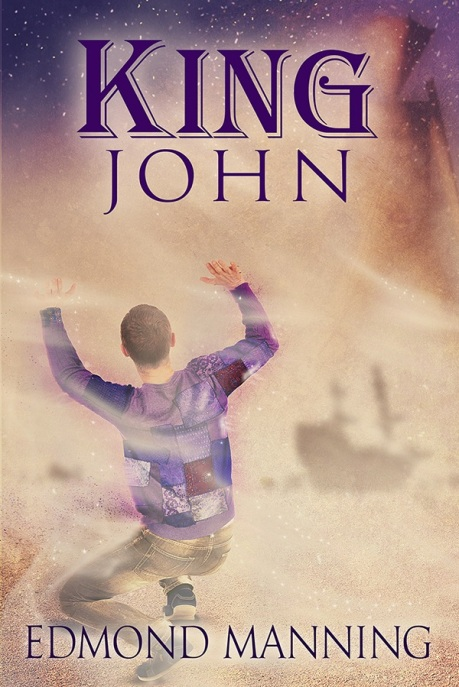 Cover - King John - Large 600 x 899 JPG
