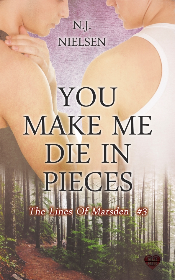 (MLR) TLOM 3 - You Make Me Die In Pieces