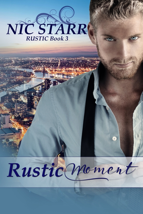 Rustic Moment E-Book Cover