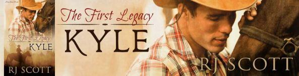 Legacy Kyle LLB Banner