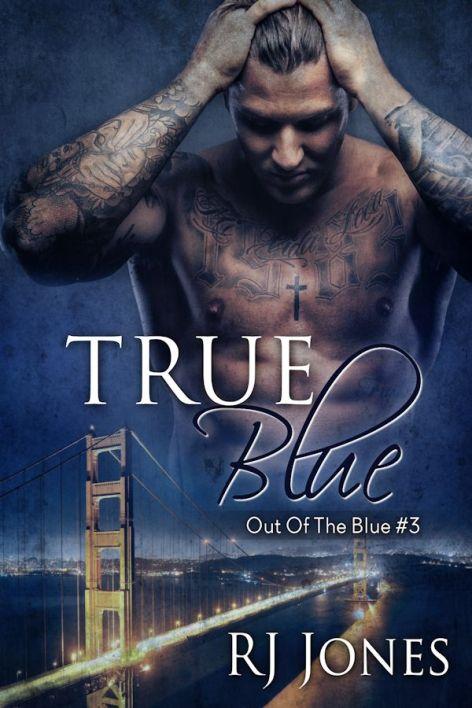 True Blue 600