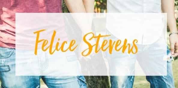 Felice Stevens Author