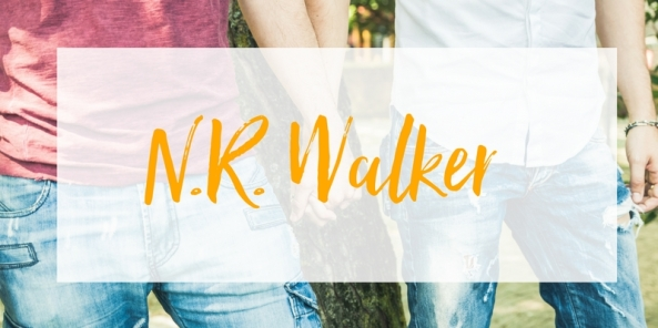 N.R. Walker Author