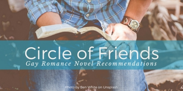 Gay Romance Novel mm romance reading recommendations