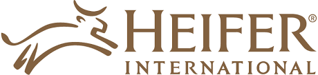 Heifer International charity