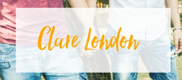 Clare London