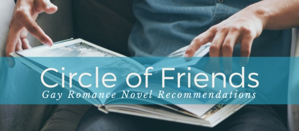 Gay romance novel recommendations