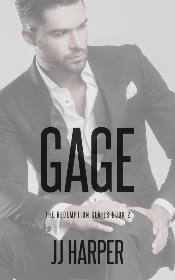 Gage by JJ Harper